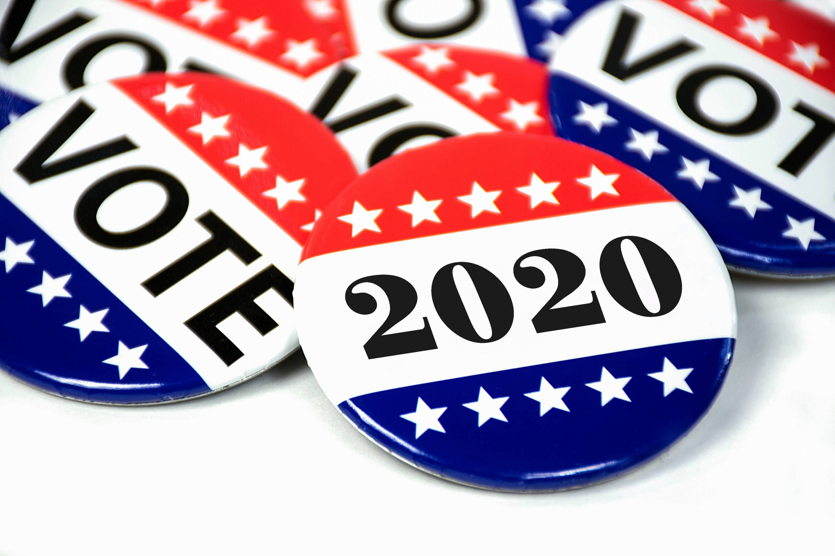2020 Election: Meet the Republicans Likely to Challenge