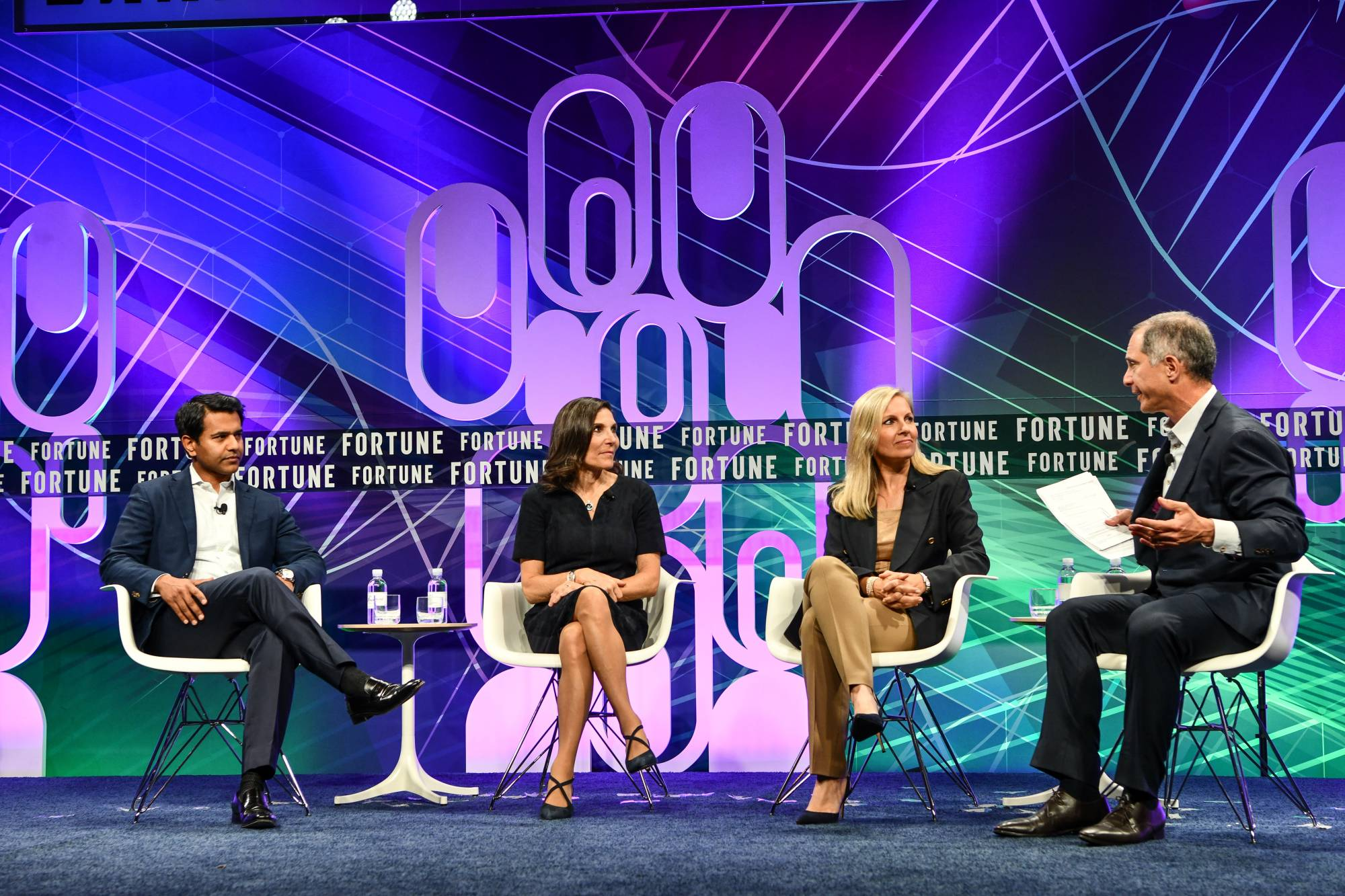 FORTUNE BRAINSTORM HEALTH 2019