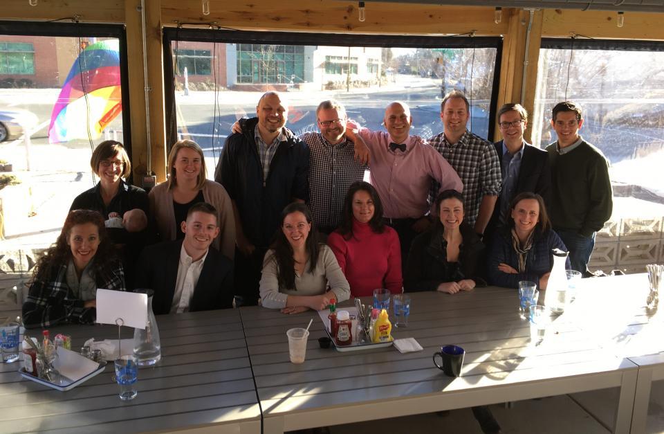 Aledade-best workplaces healthcare 2019