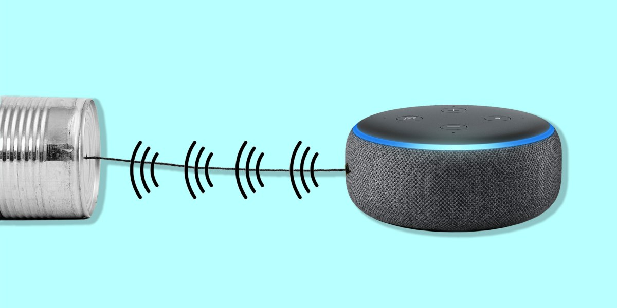 Why Amazon Employees Are Listening to What You Tell Alexa