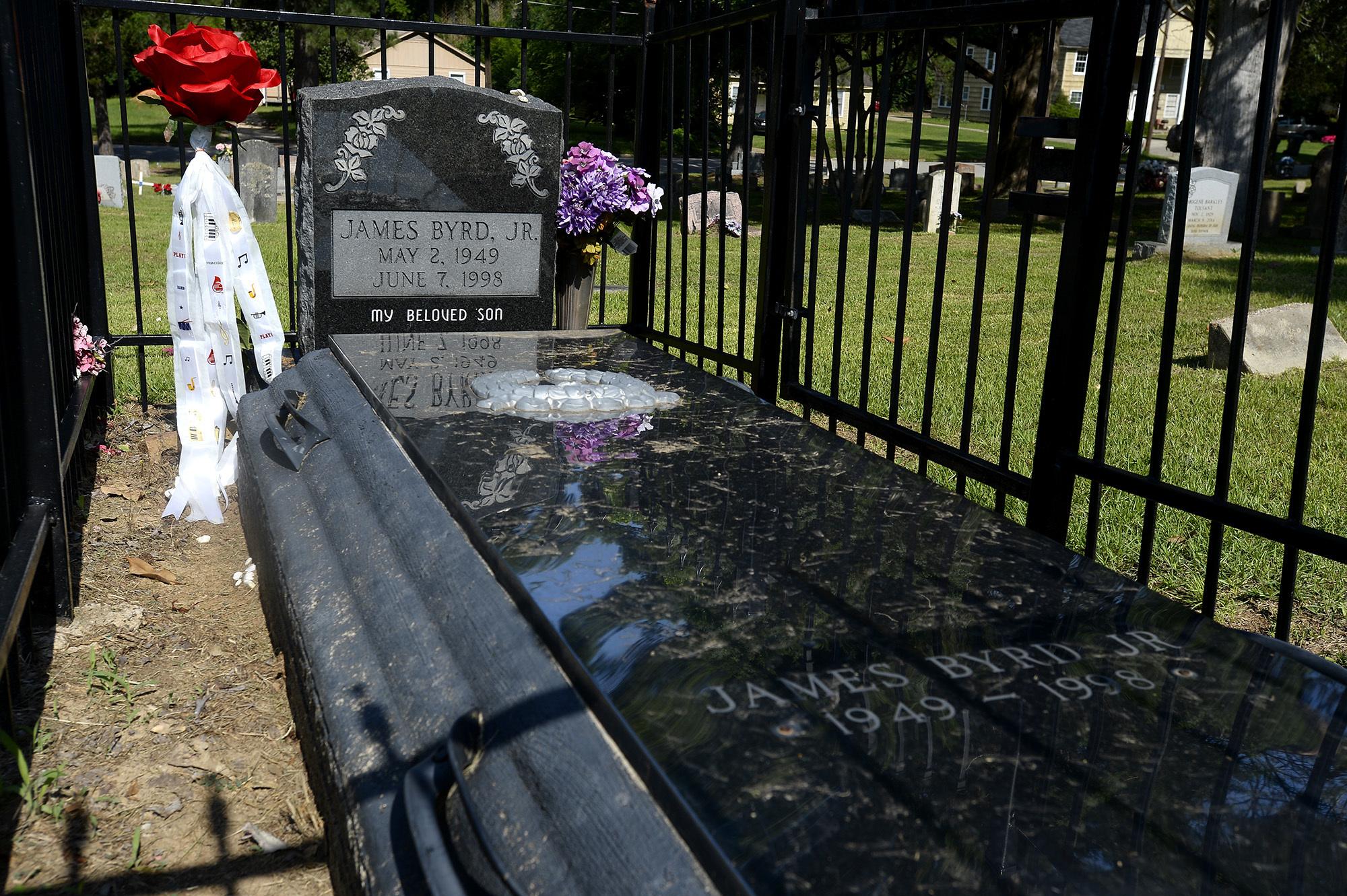 James Byrd Jr Cemetery