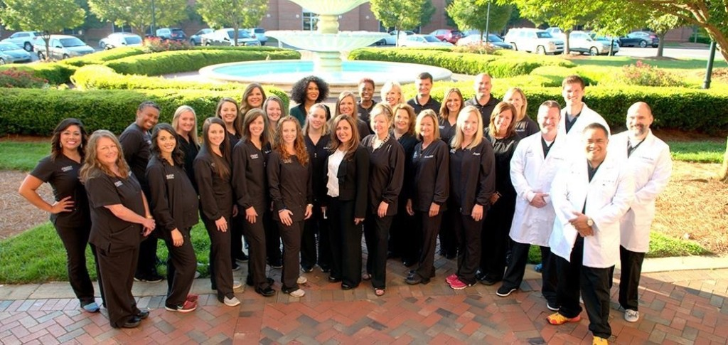 ballantyne dentistry-best workplaces health care 2019