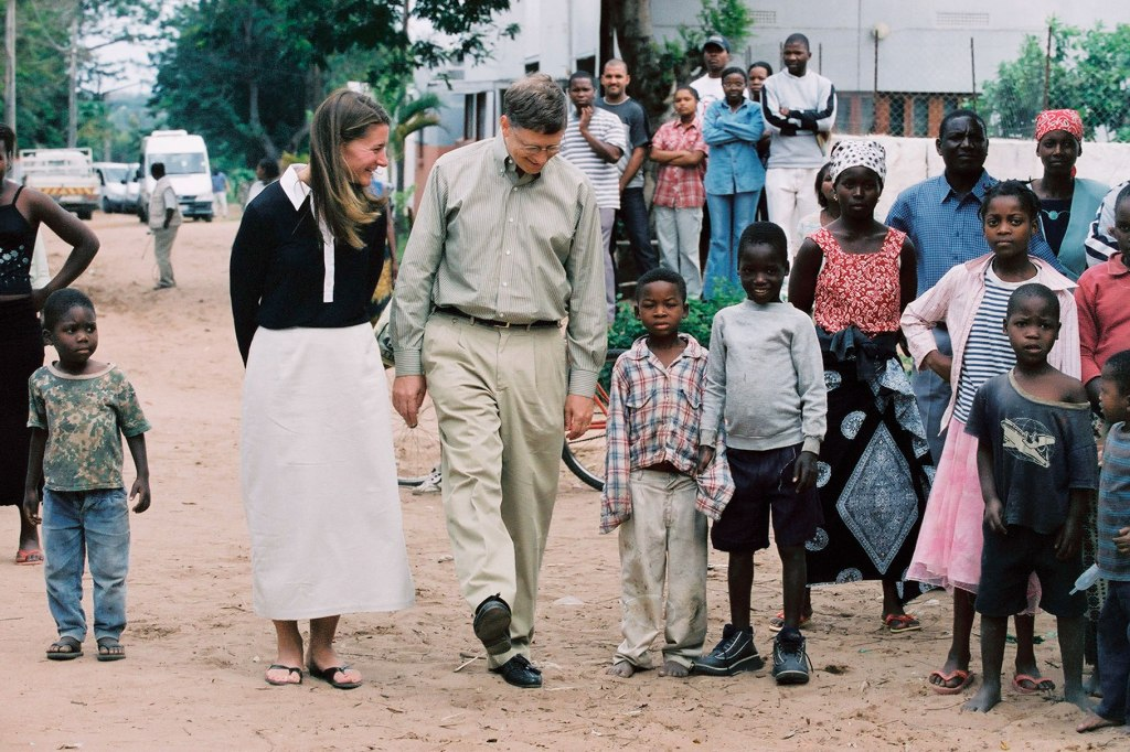 GFT05.19-Bill Melinda Gates-C