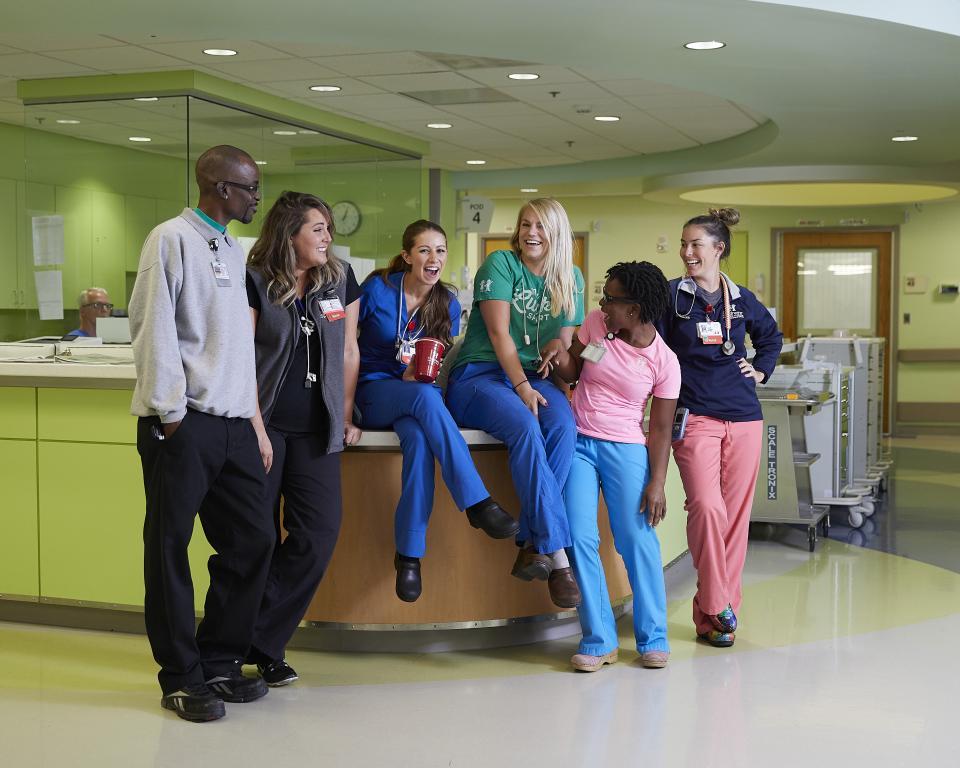 Children's Healthcare of Atlanta-best workplaces healthcare 2019