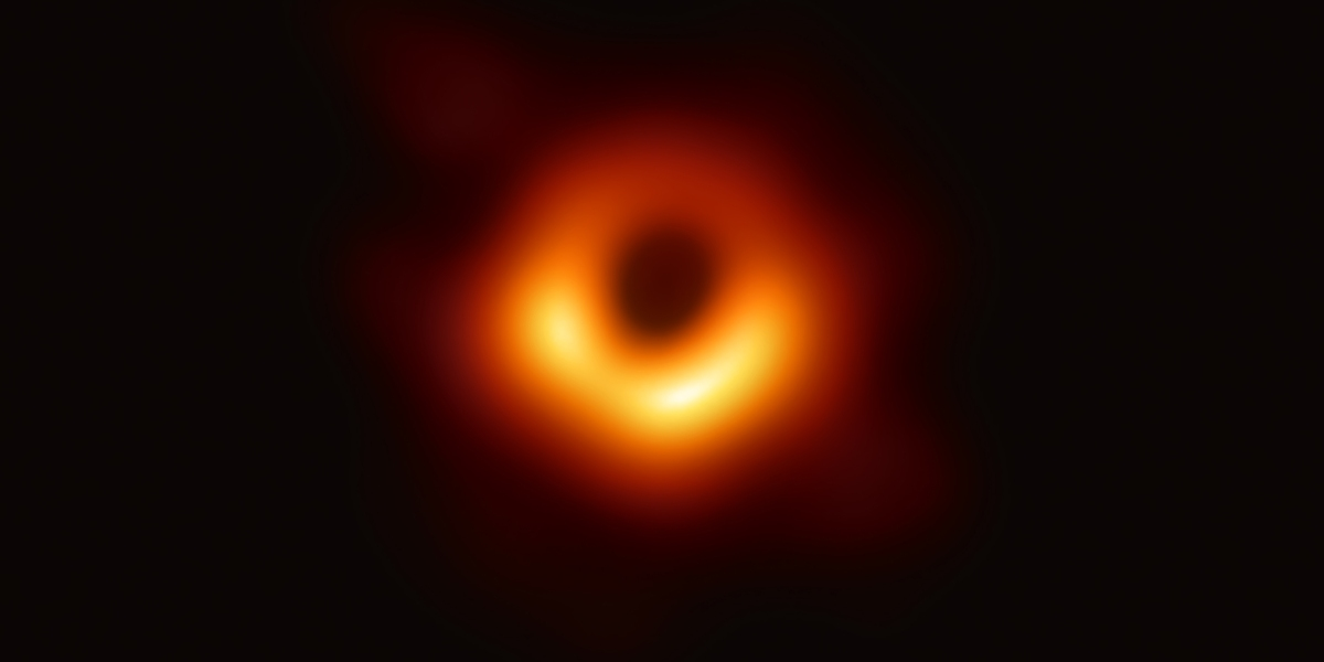 First Image of a Black Hole: 5 Things to Know About the Historic Picture