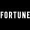 fortune logo icon (black)