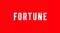 fortune logo icon (red)