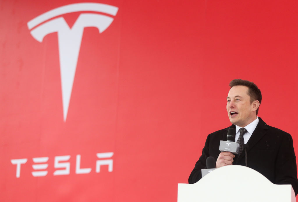 Xinhua Headlines: Tesla breaks ground on gigafactory in Shanghai