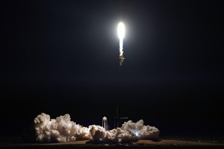 TOPSHOT-DOUNIAMAG-US-SPACE-AEROSPACE-SPACEX