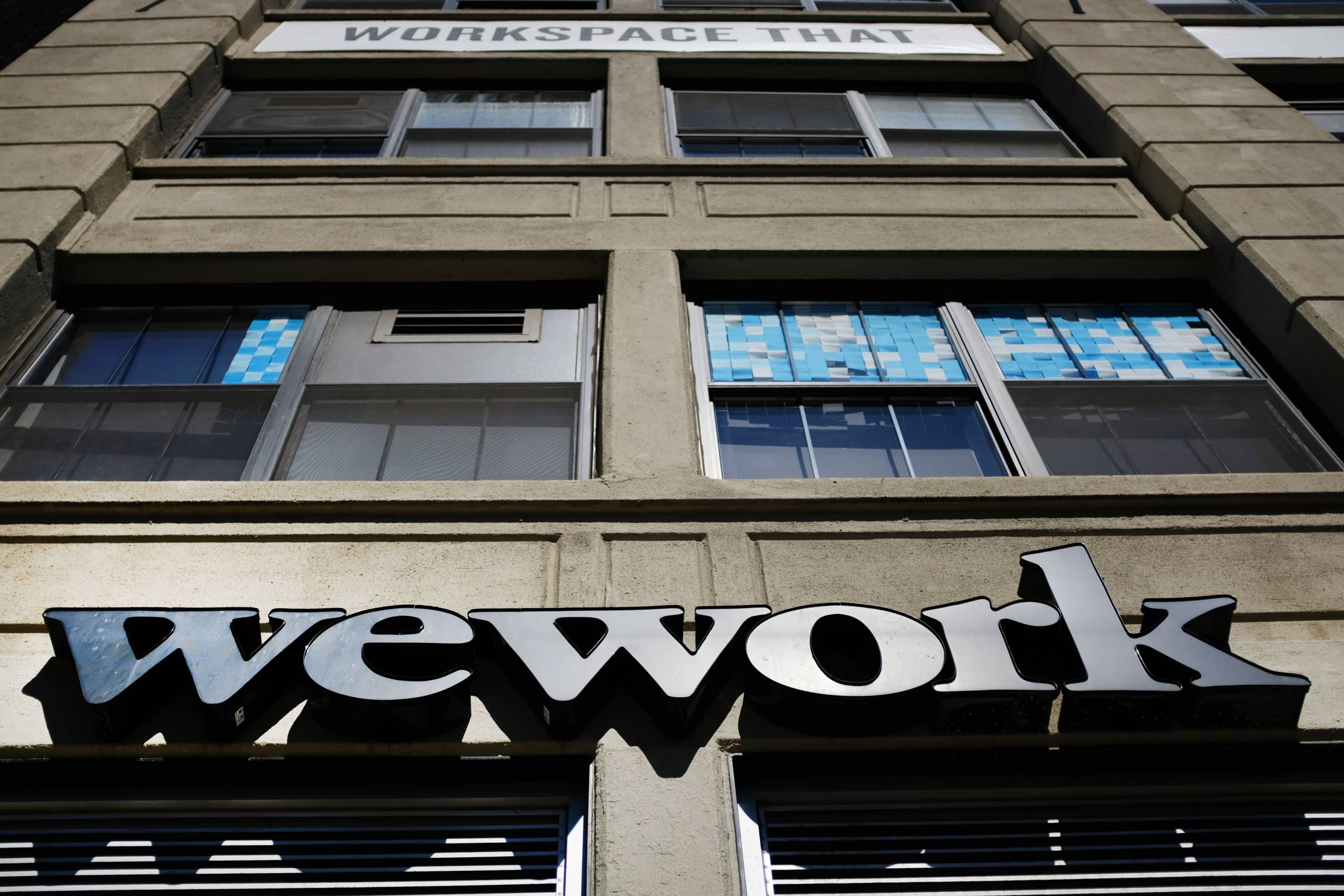 Rapid Global Expansion Causes WeWork's  Losses To Double
