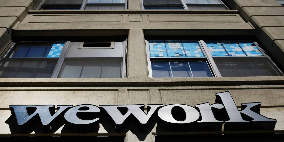 WeWork Confidentially Files to Hold Initial Public Offering