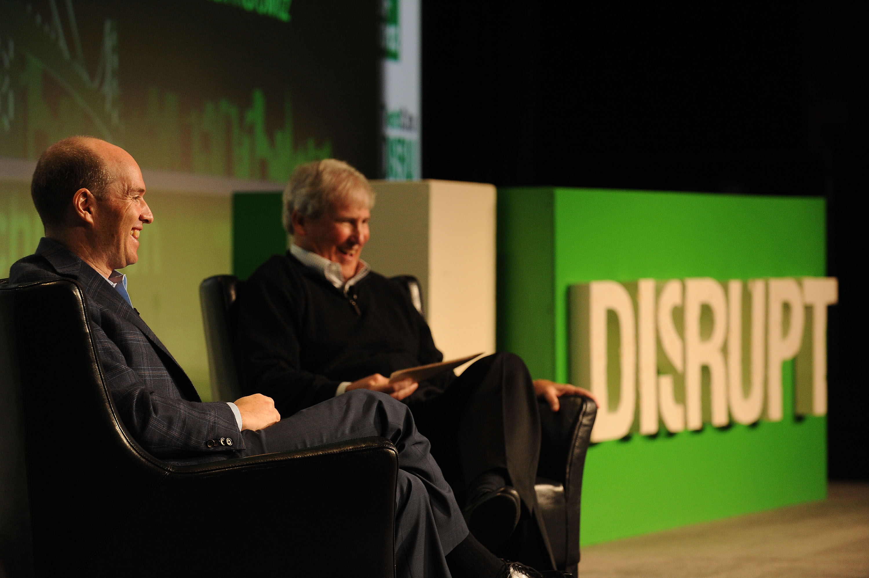 Tech:Crunch Disrupt SF 2012