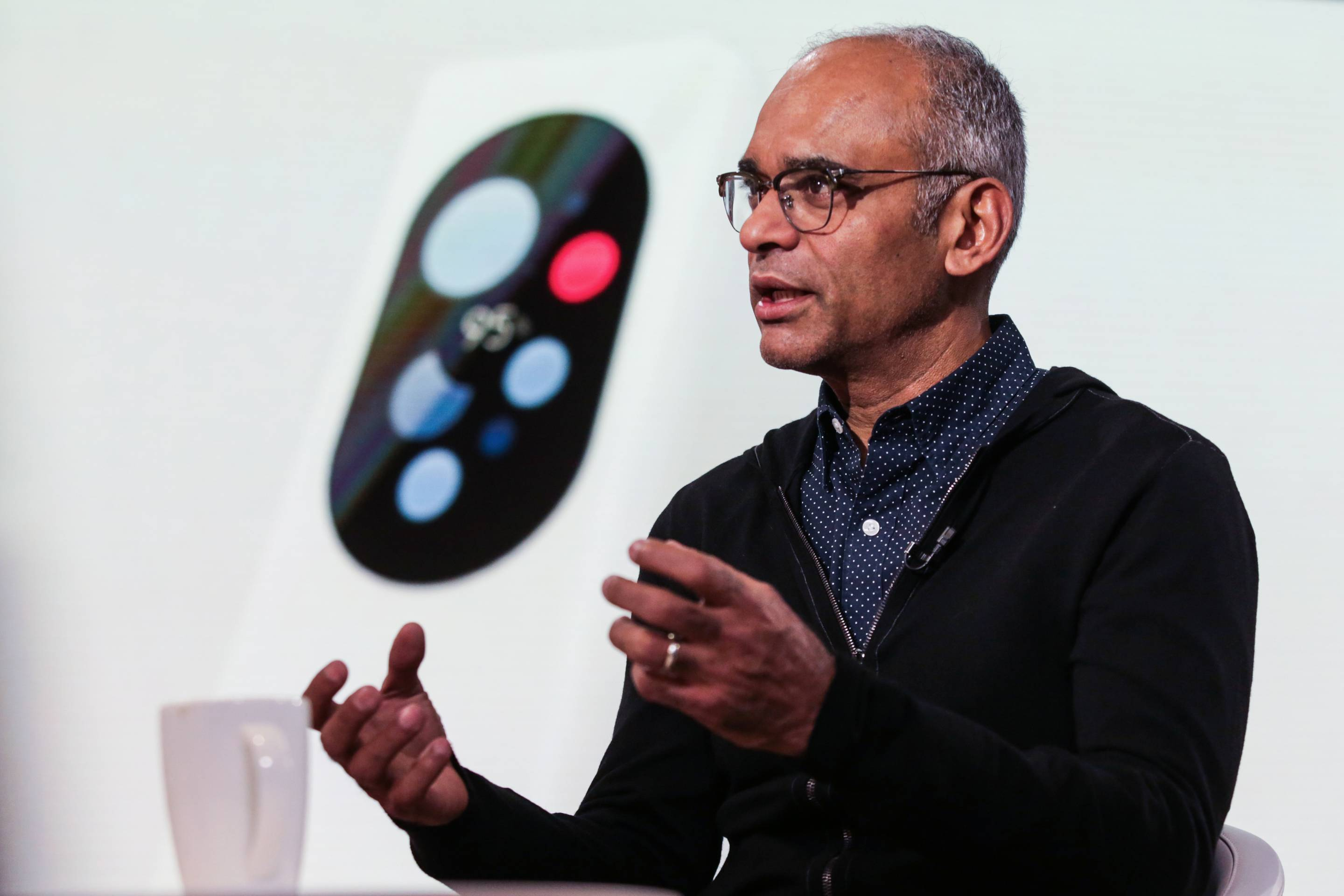 Aereo Inc. Founder Chet Kanojia Interview