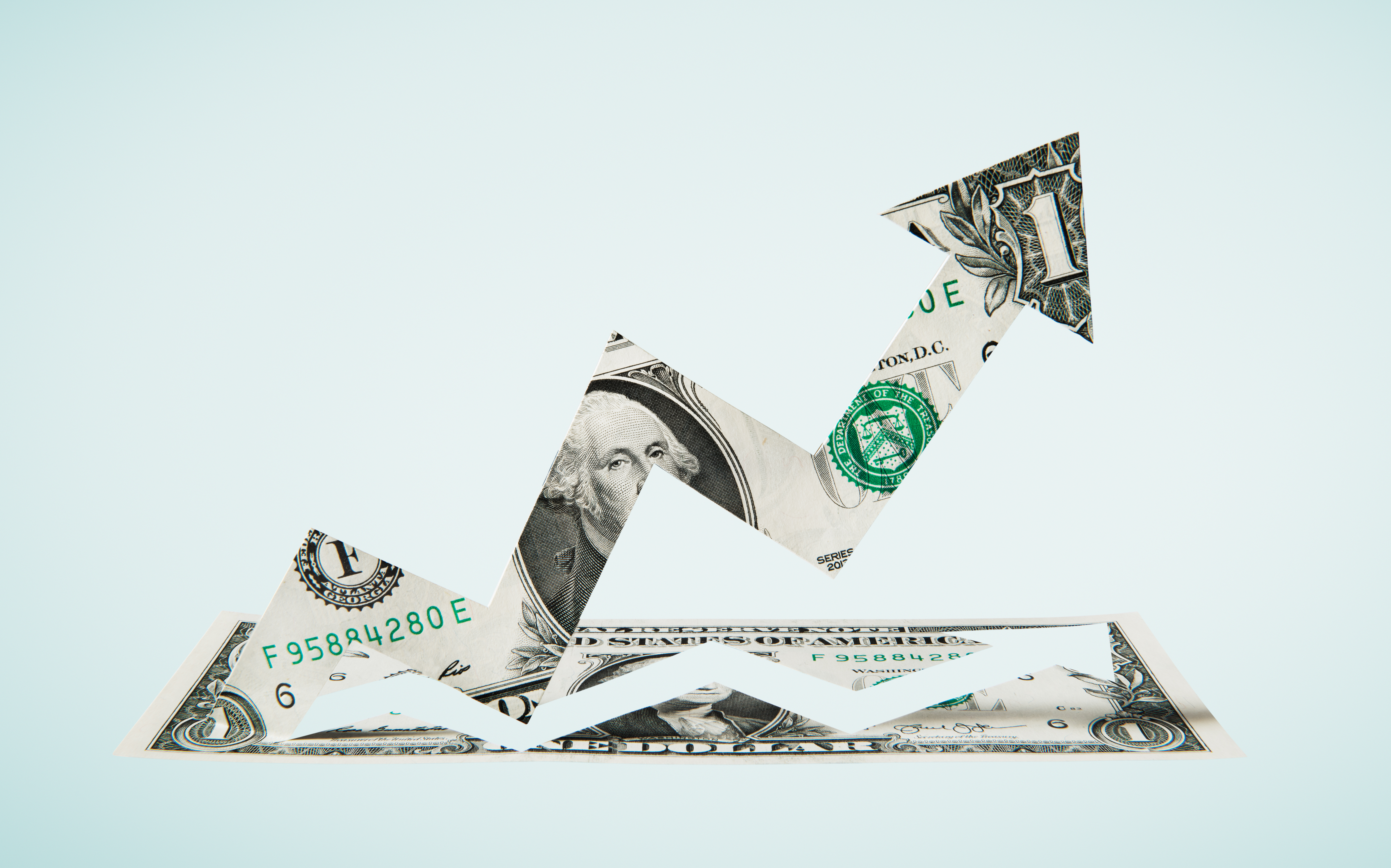 Why The Extraordinary Dollar Surge
