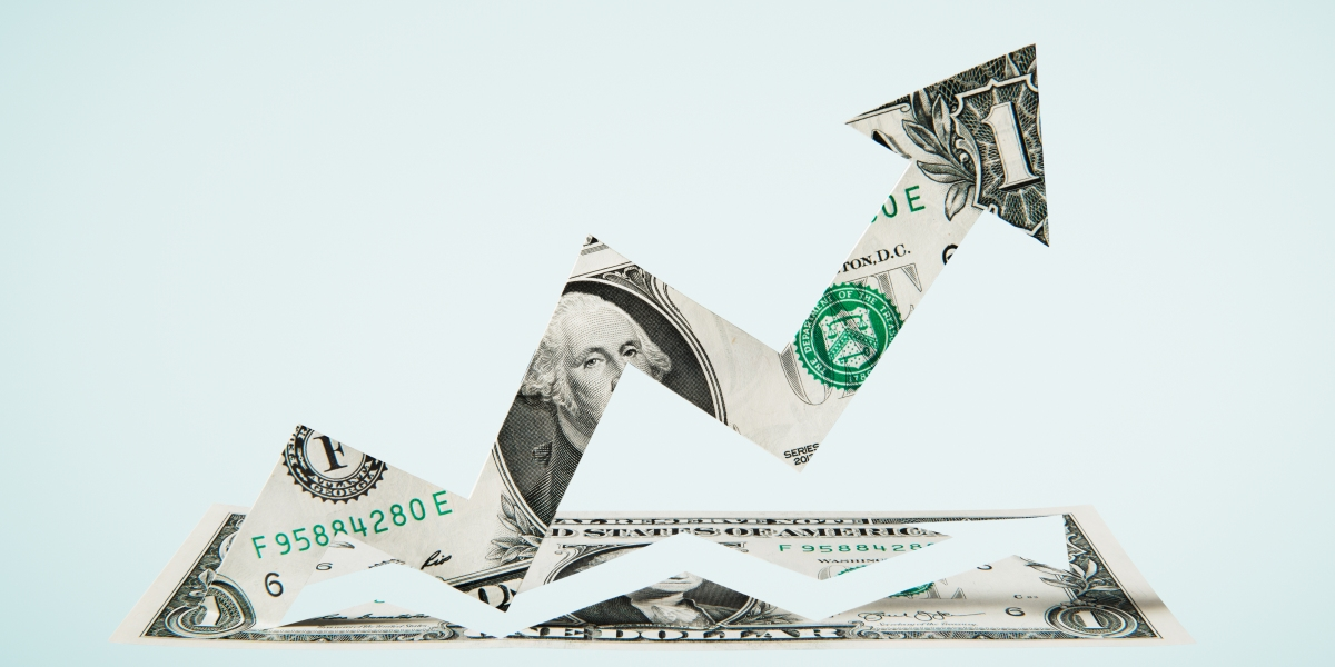 gettyimages 652146151 - King dollar is back, creating a big headache for the global economy at the worst possible time