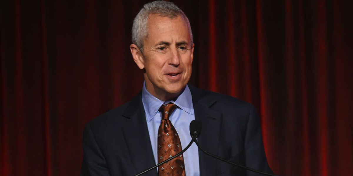 Danny Meyer's Lessons Learned From Going Cashless, Eliminating Tipping, and the Shake Shack IPO