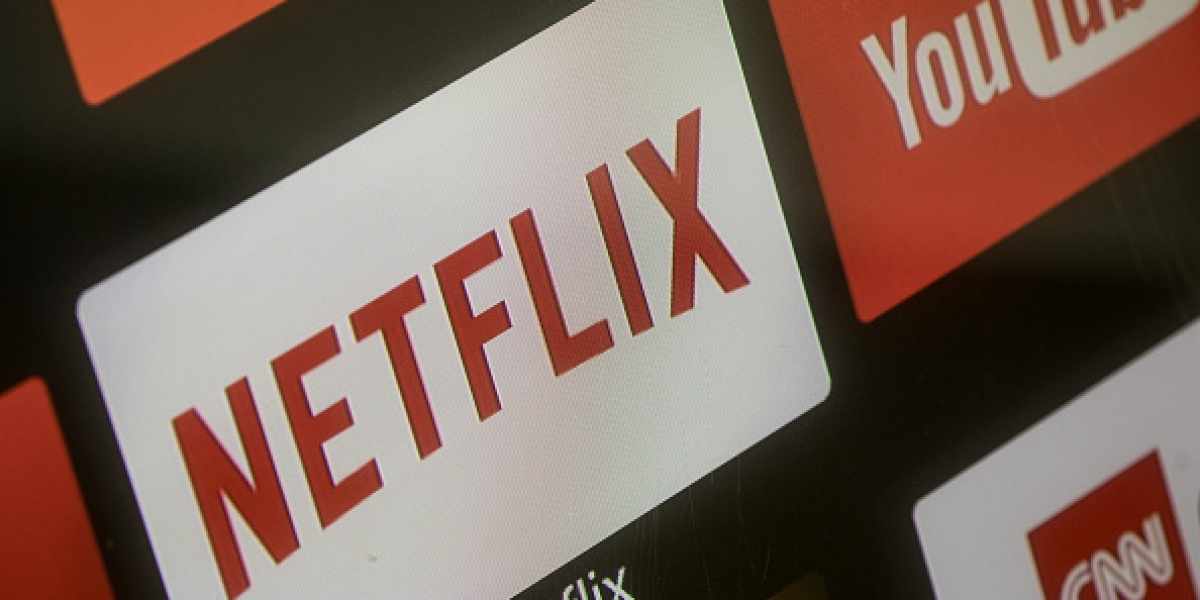 Proposed Law Would Require YouTube and Netflix to Do More to Protect Kids Online
