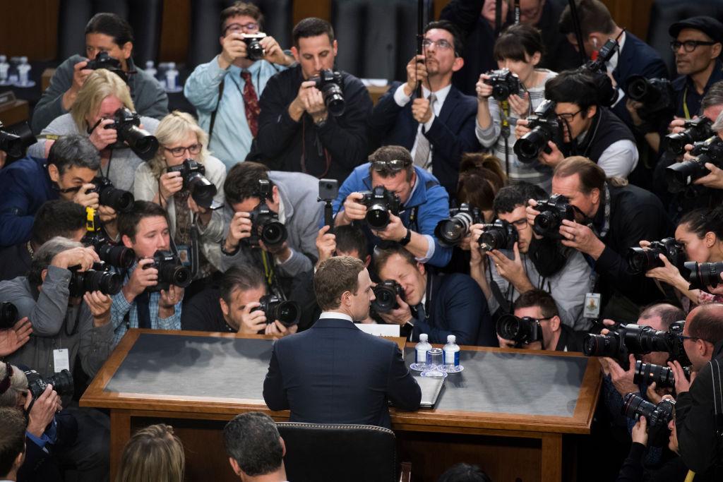 Facebook Hearing