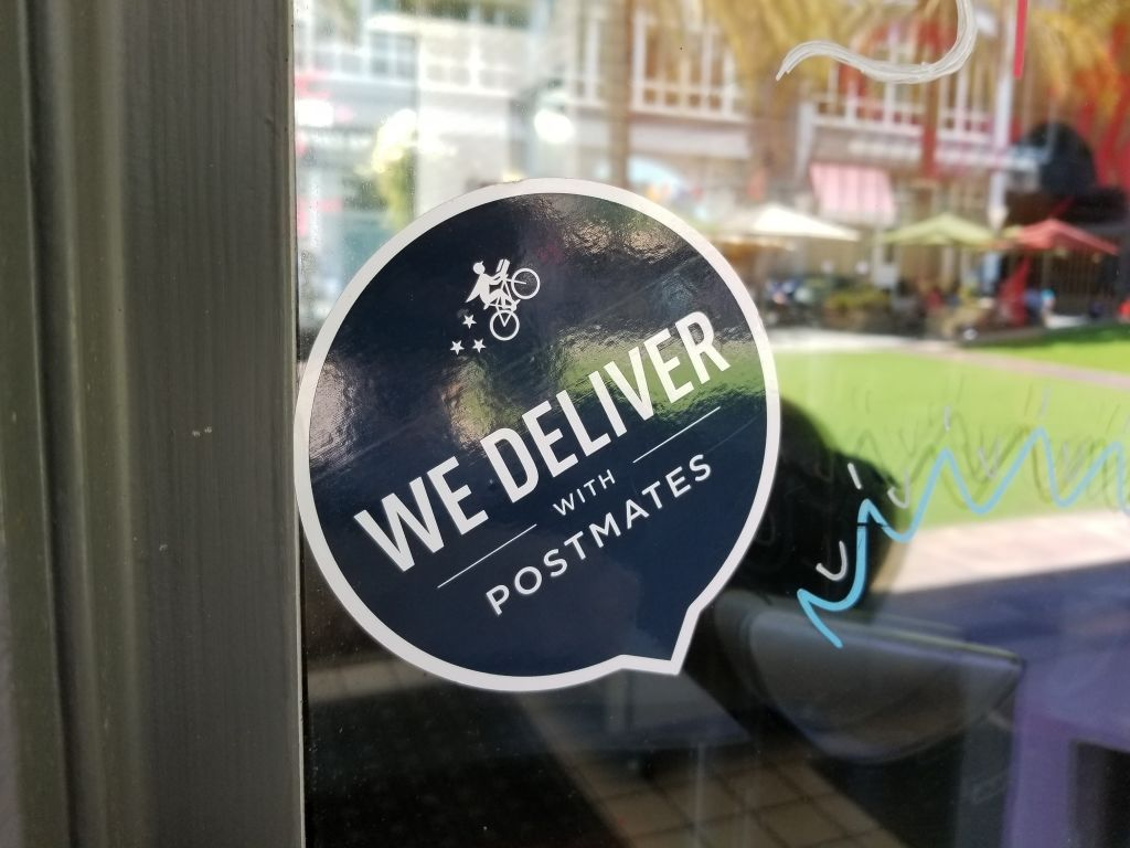 Postmates Expands to 1,000 More Cities As IPO Looms | Fortune