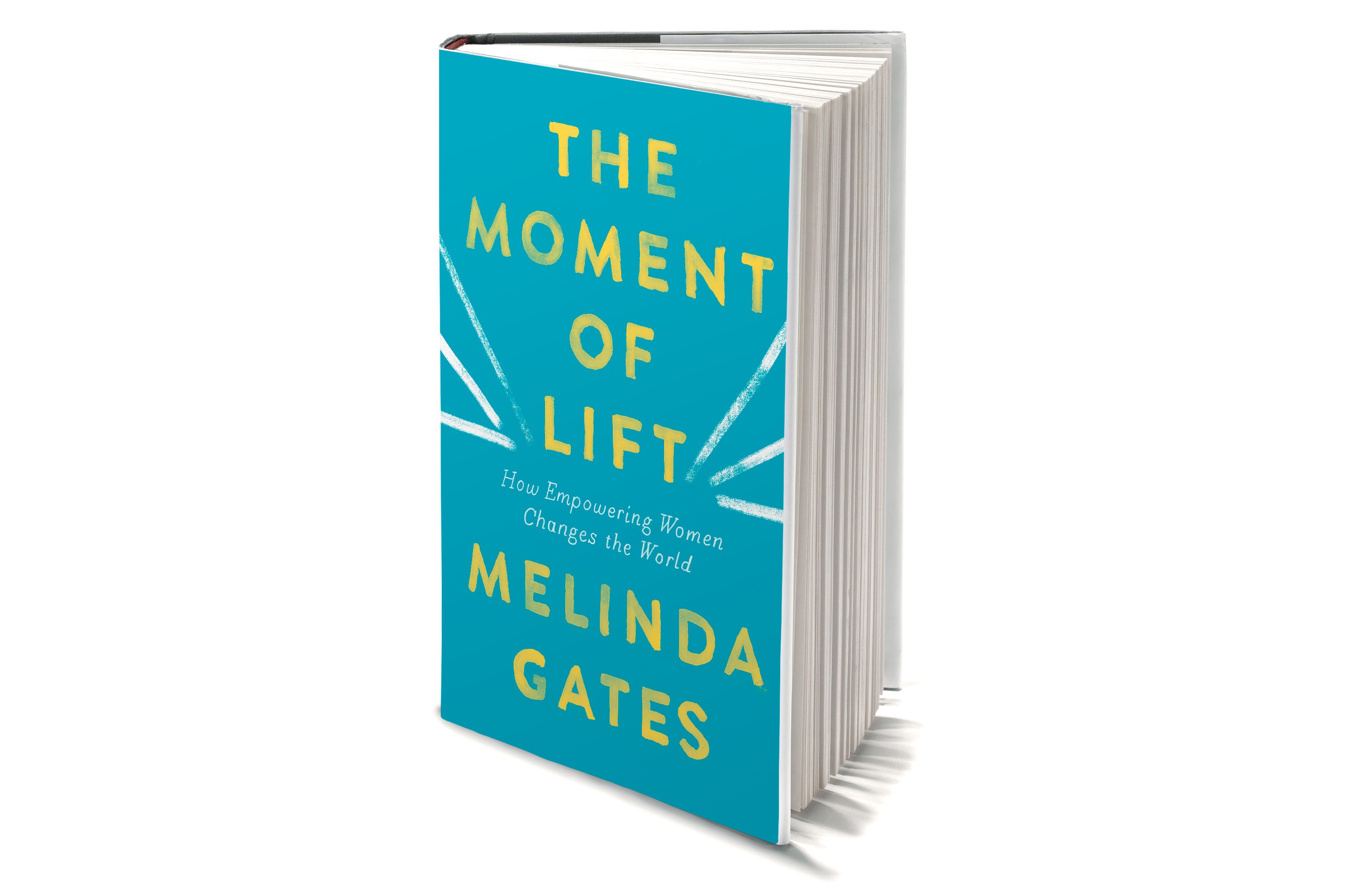 How Bill and Melinda Gates Are Transforming Life for