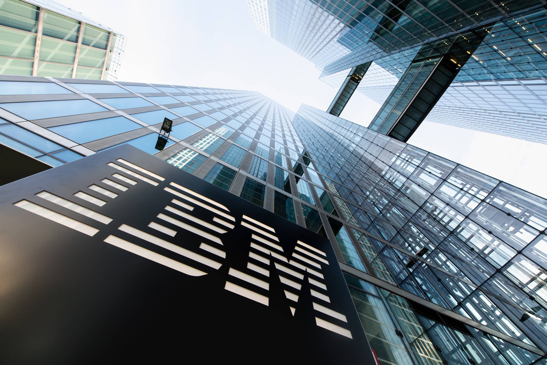 IBM Centre in Munich