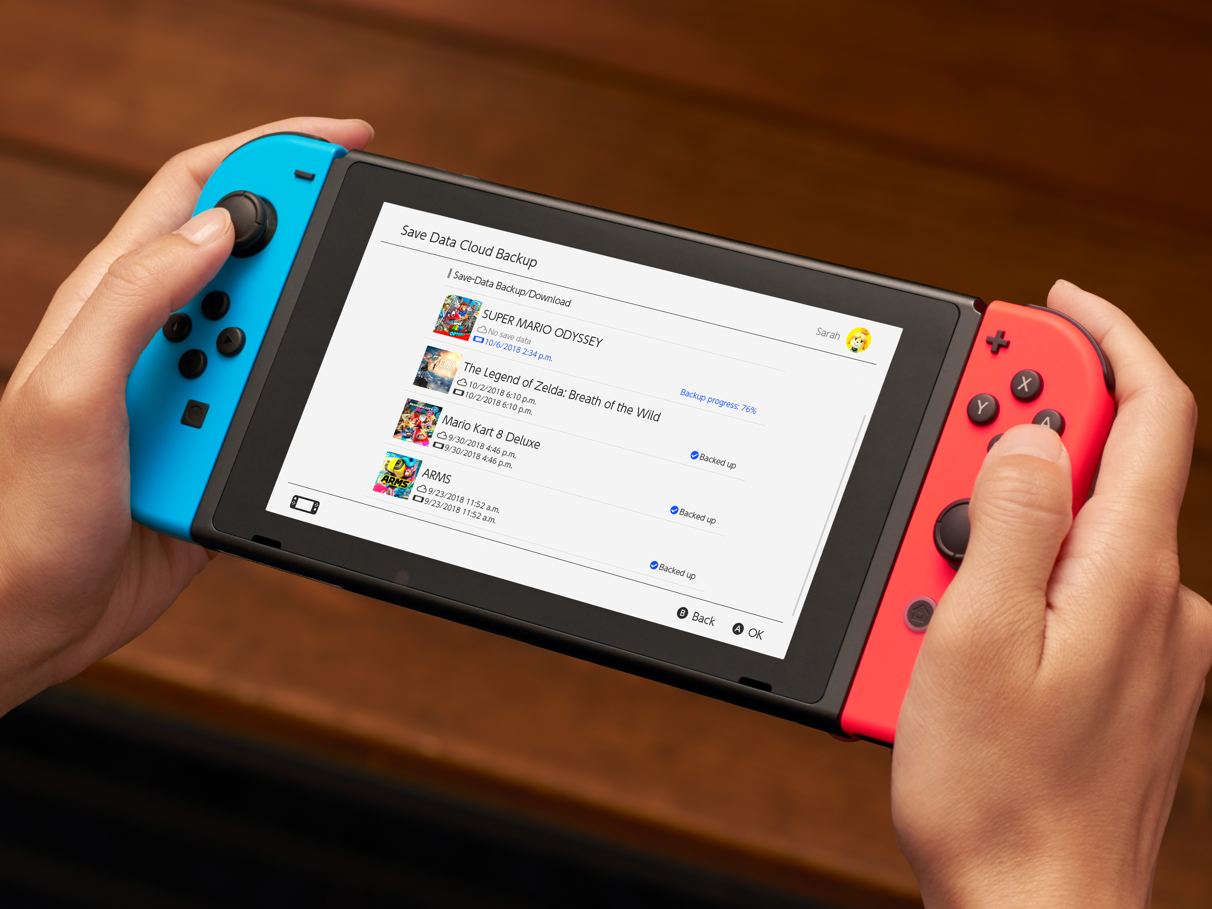 Nintendo Switch is headed to China