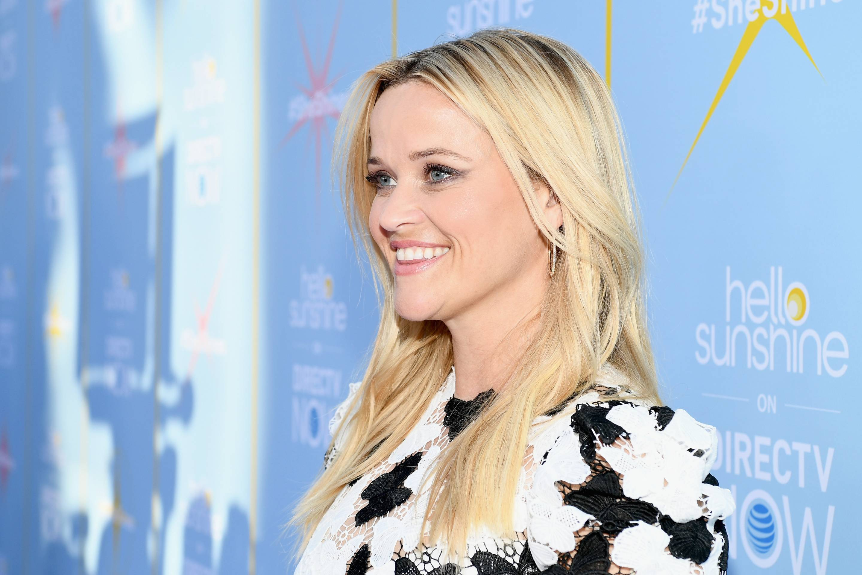 "AT&T And Hello Sunshine Celebrate Launch Of ""Shine On With Reese"" And ""Master The Mess"" - Arrivals"