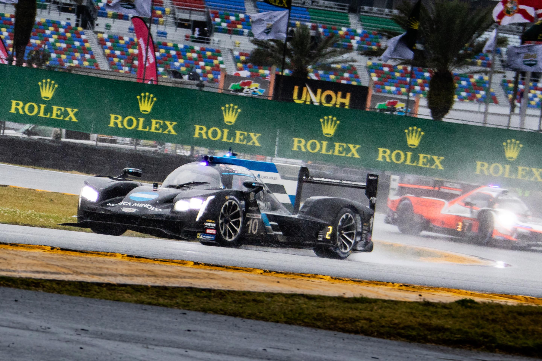 The Rolex 24 at Daytona 2019