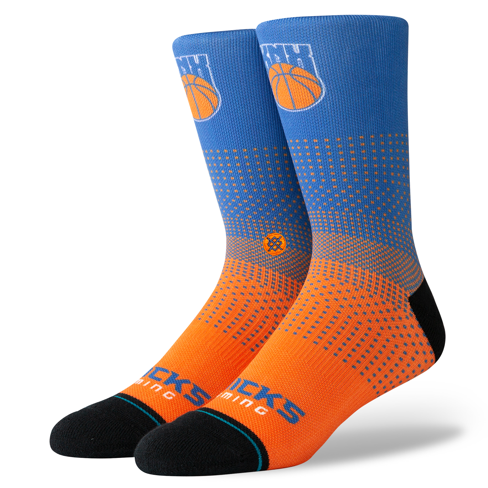 Sock supplier Stance is now teaming up with the NBA's esports league.