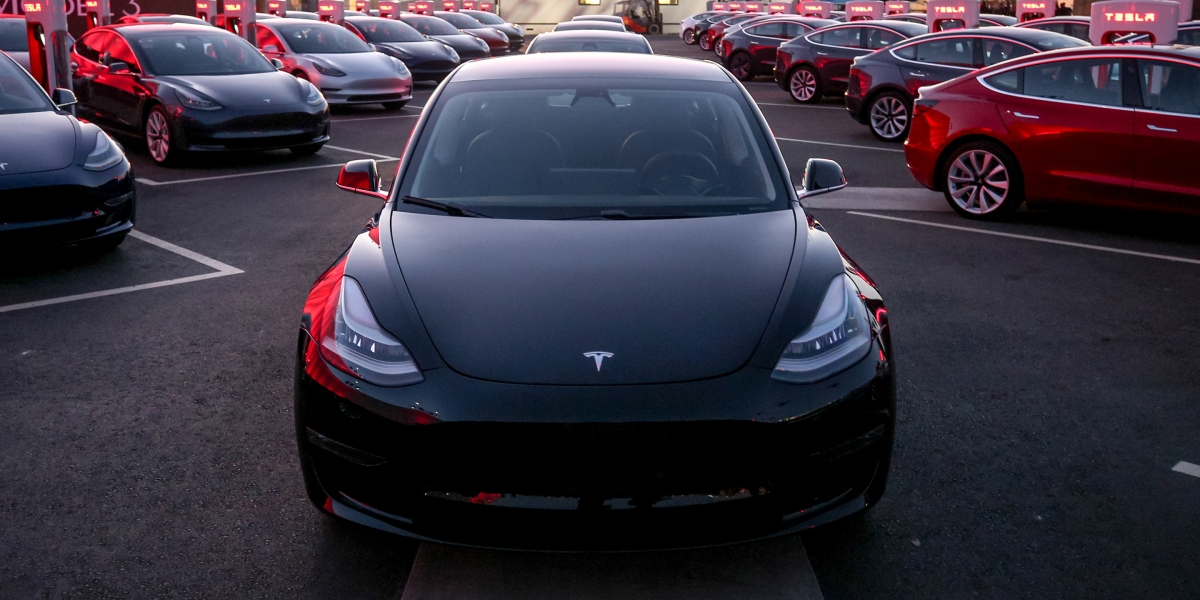 Tesla Is Raising Prices on the Model 3 Standard Plus   Fortune