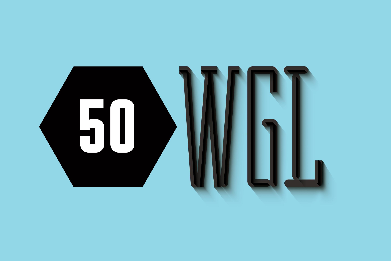 WGL 2019 LOGO