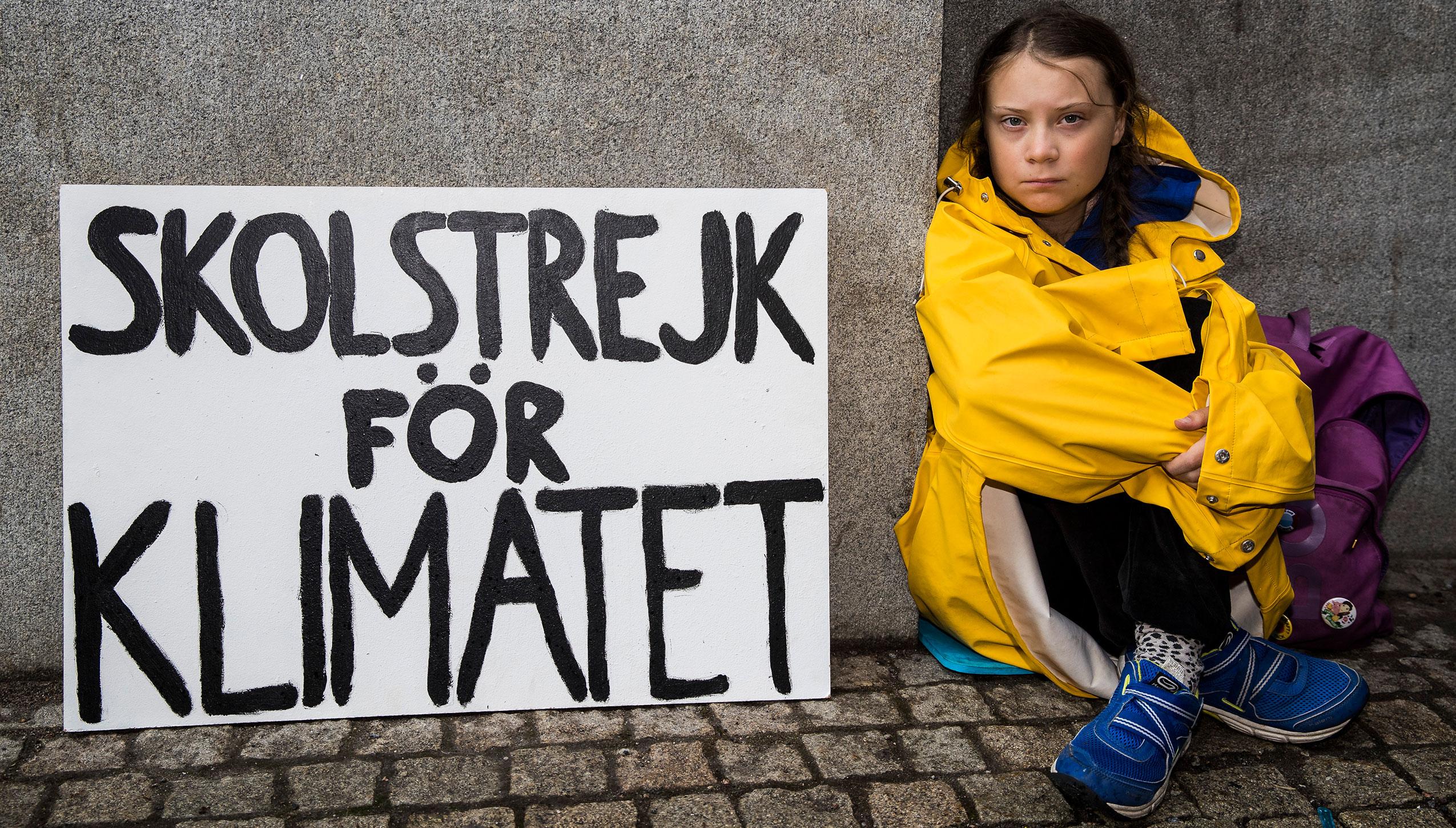 WGL05.19-Greta Thurnberg