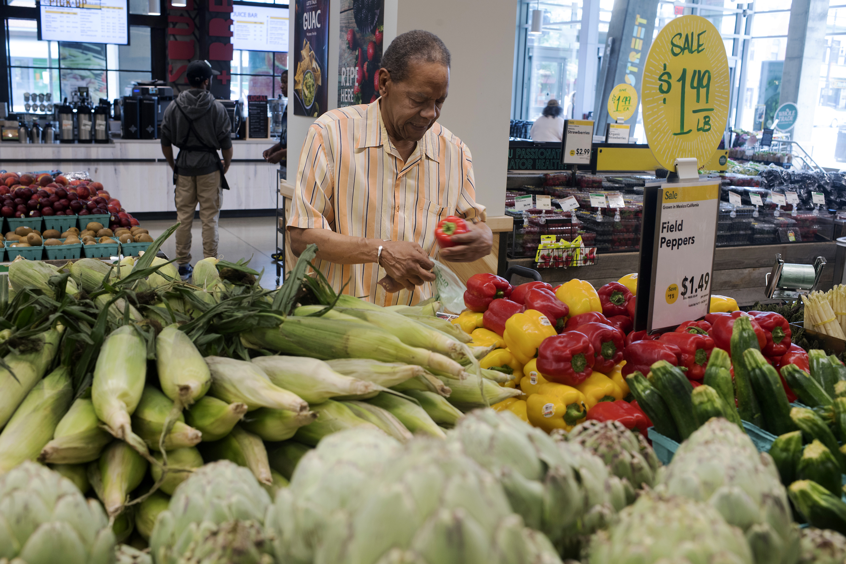 Whole Foods Cutting Prices, Adding More Amazon Prime Deals   Fortune