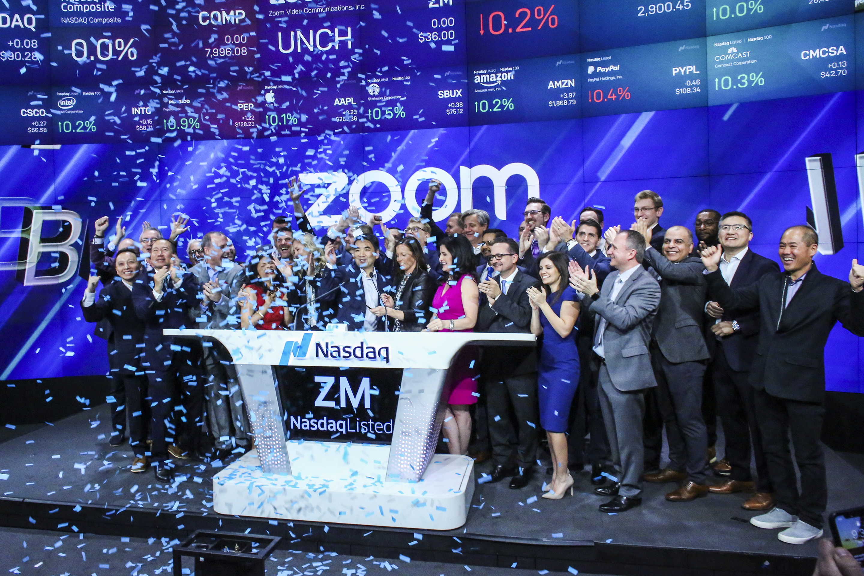 Zoom's censorship stumble is a familiar narrative for tech stuck between U.S. and Beijing thumbnail