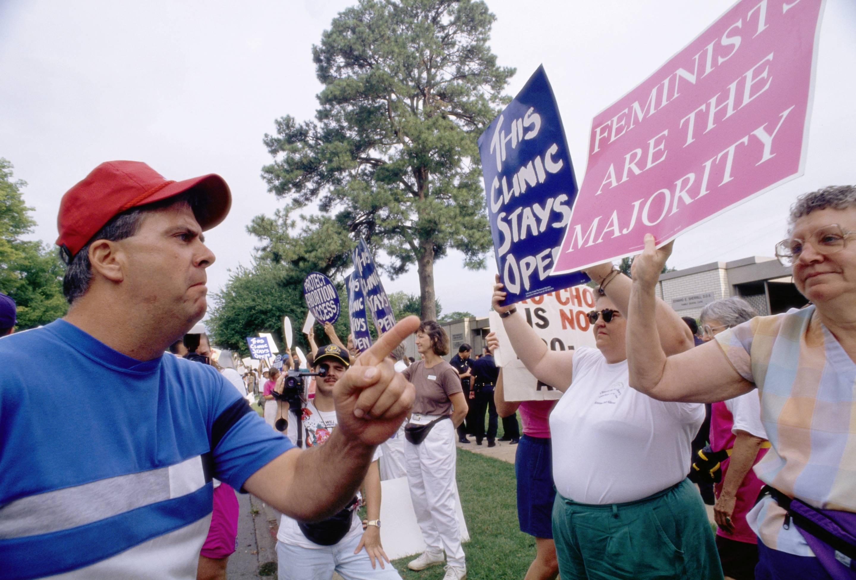 Arkansas Abortion Law