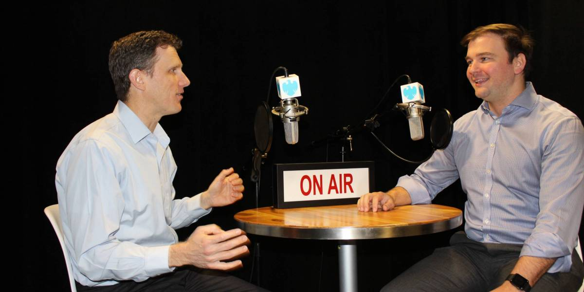 Investment Banks Are Making Podcasts Now, Too | Fortune