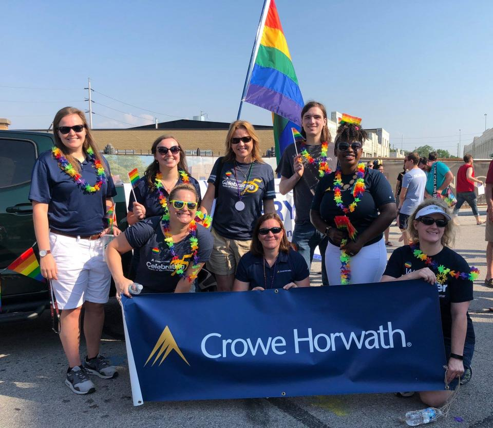 Crowe-best workplaces chicago 2019