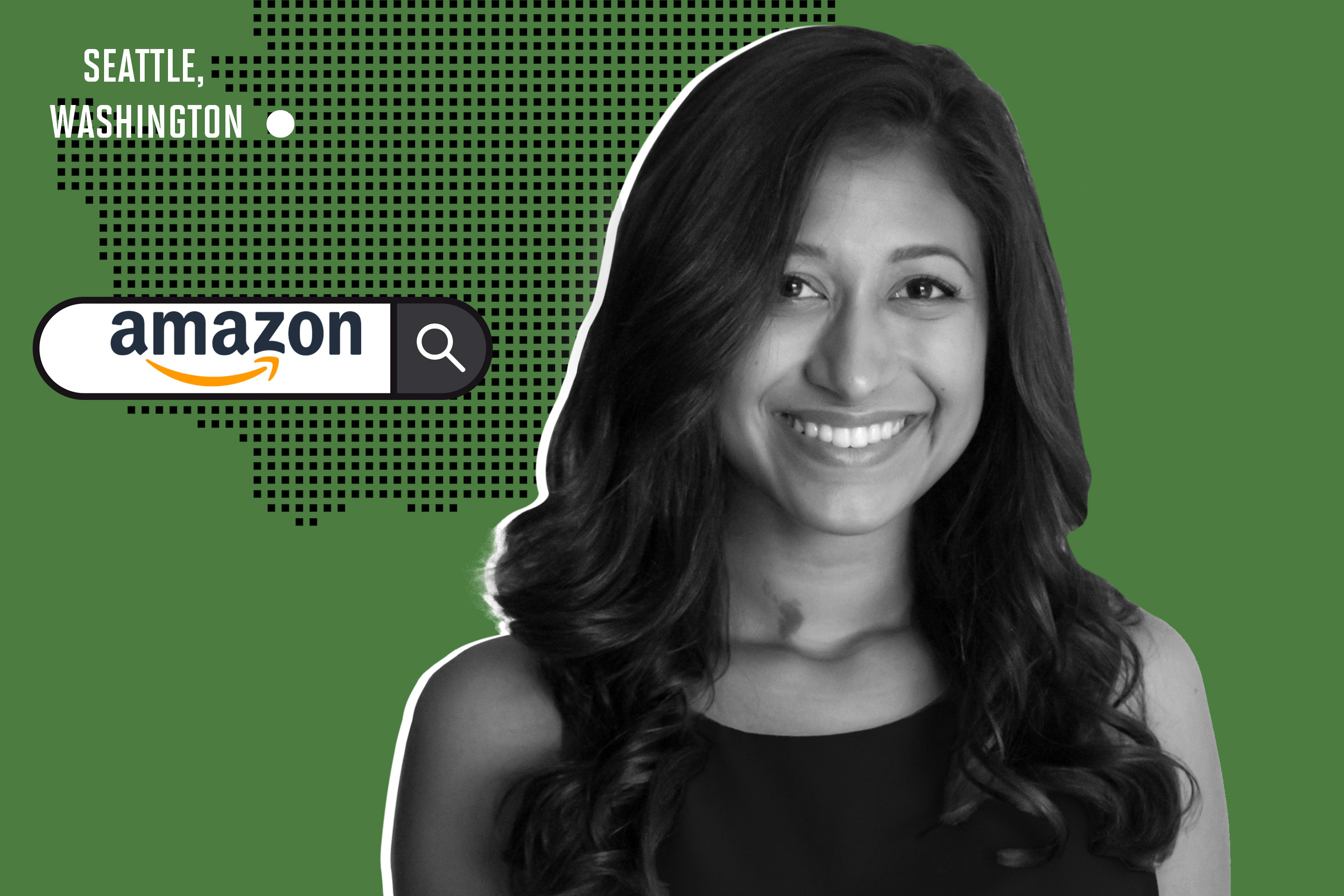 Entry Level- Kiran Ramsey-Amazon
