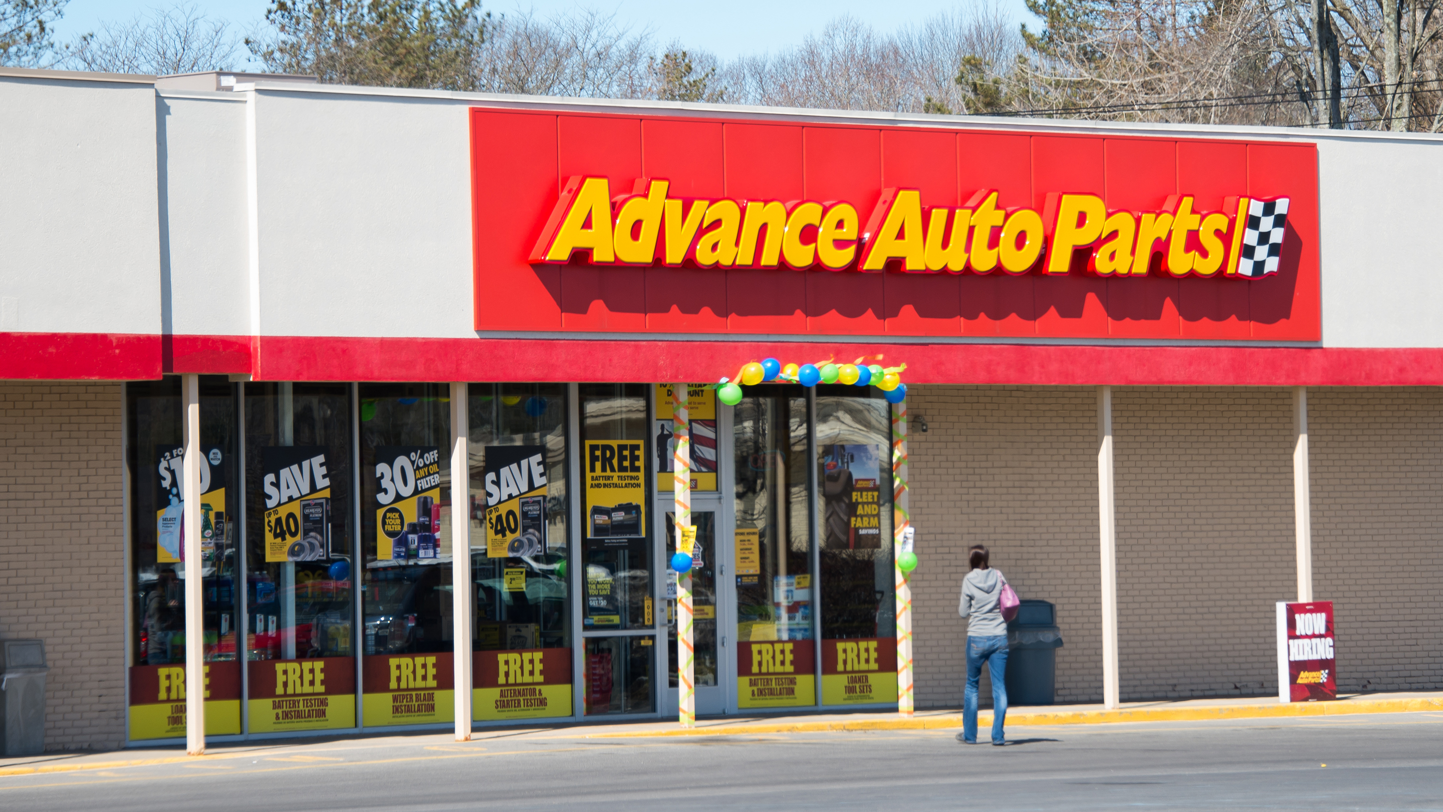Advance Auto Parts Number >> Advance Auto Parts Fortune