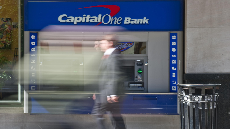 F500 2019-Capital One Financial