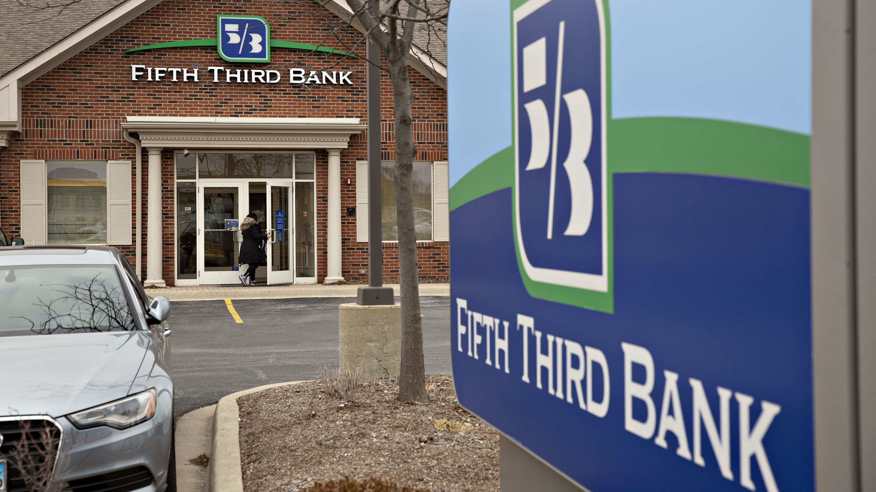 F500 2019-Fifth Third Bancorp