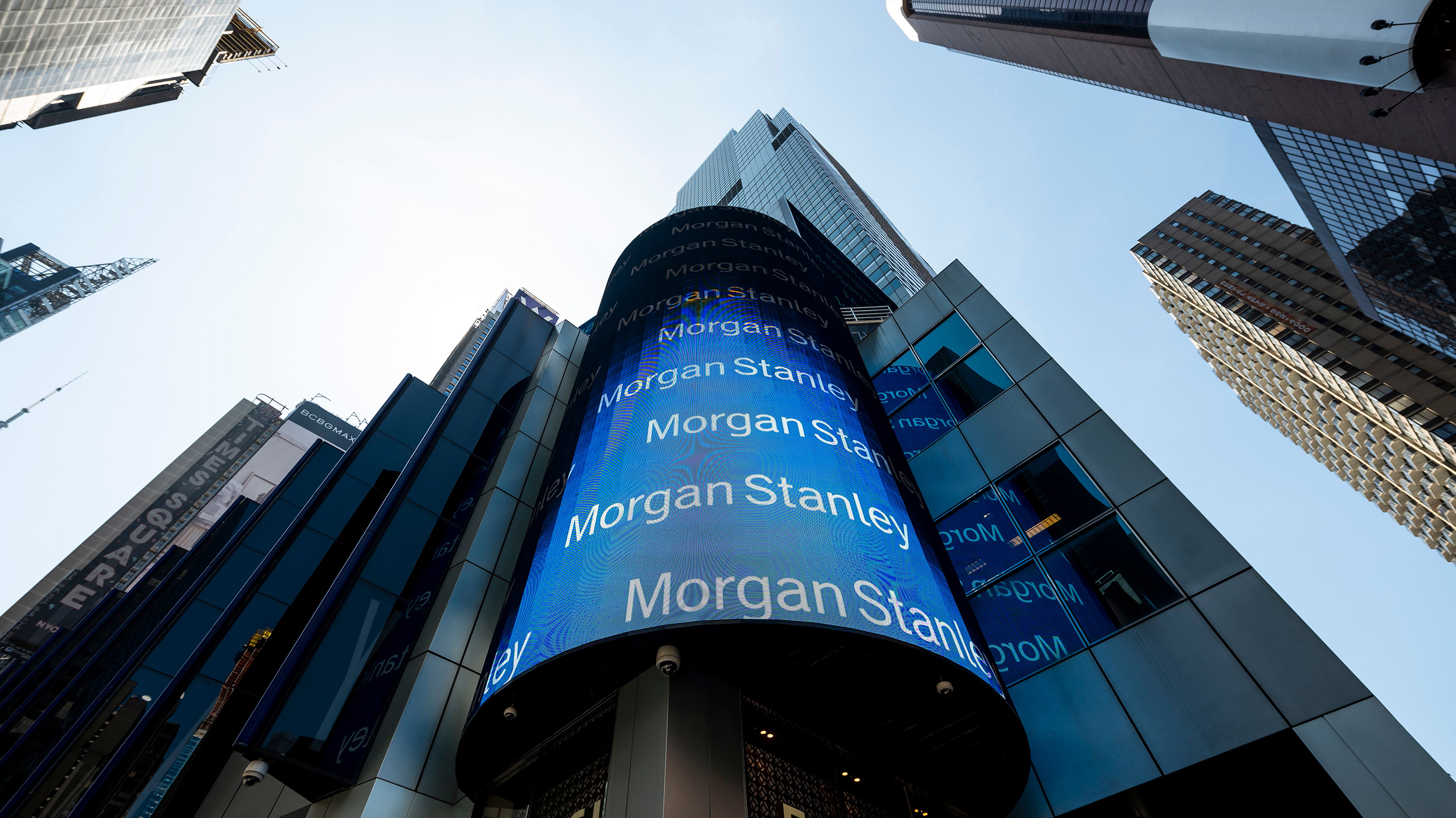 Morgan Stanley | Fortune