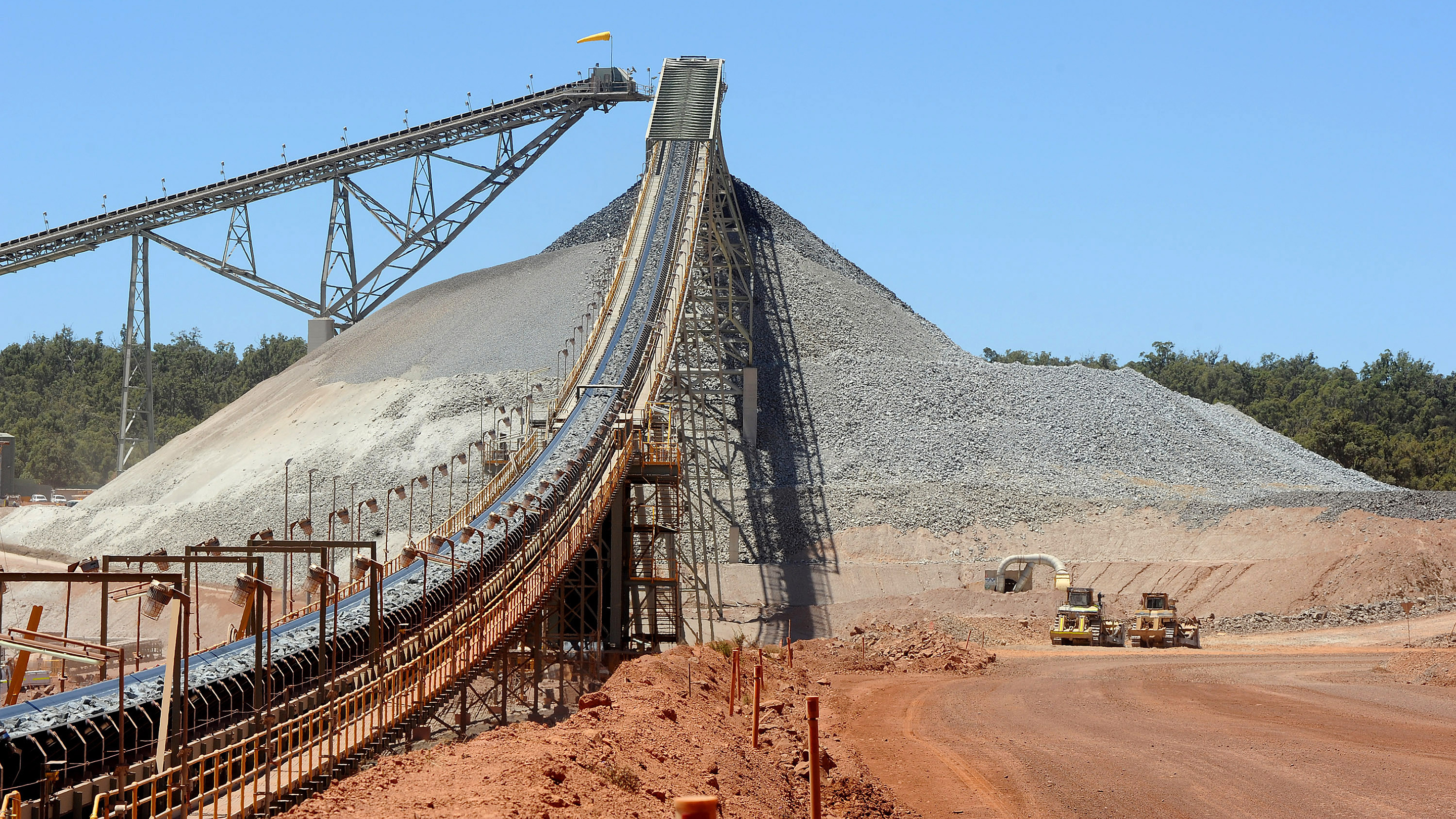 Newmont Goldcorp | Fortune