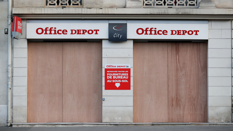 F500 2019-Office Depot