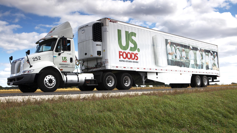 F500 2019-US Foods Holding