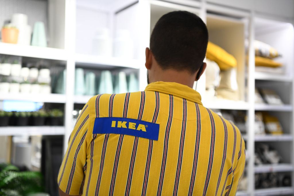 SPAIN-IKEA-ECONOMY-RETAIL-FURNISHING