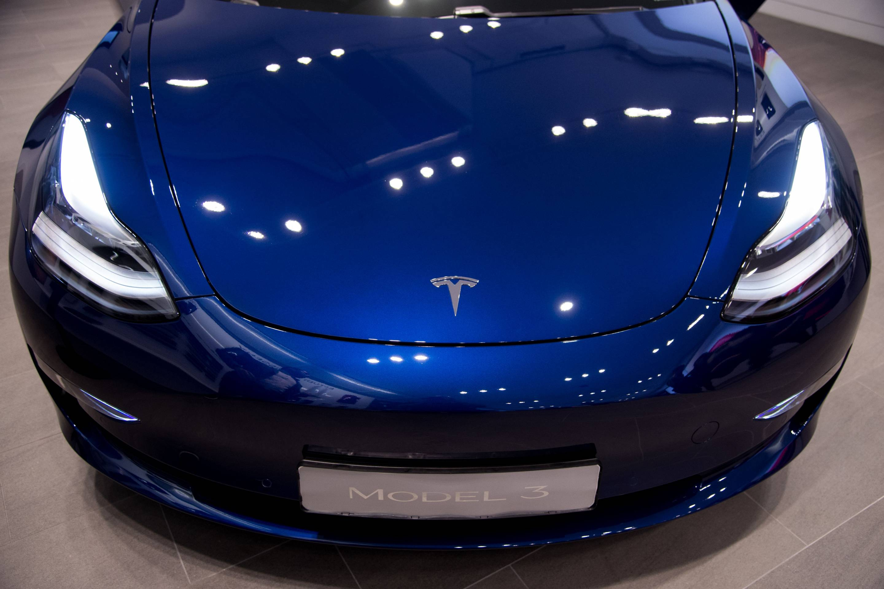 Tesla's Problems Add Up to a 'Code Red Situation' | Fortune