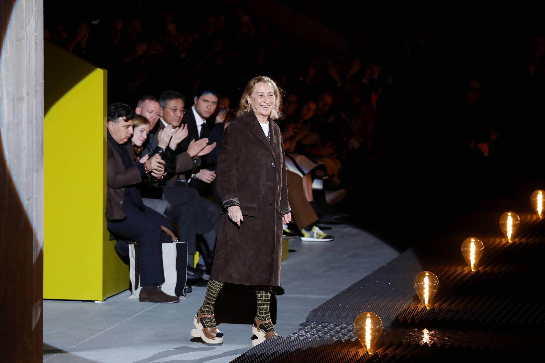 Prada - Runway - Milan Men's Fashion Week Autumn/Winter 2019/20