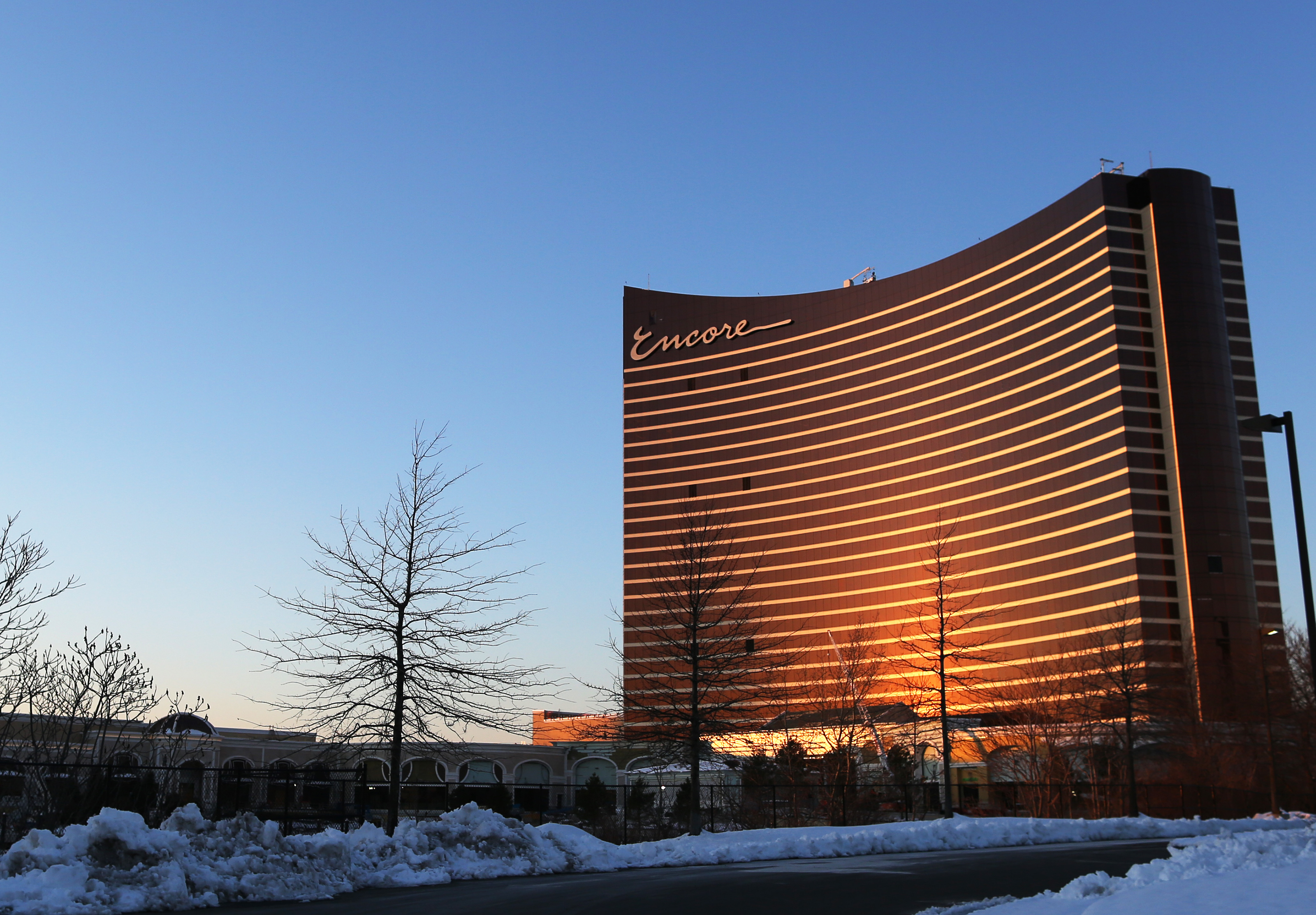Hearing Process Could Halt Opening Of Encore Boston Harbor
