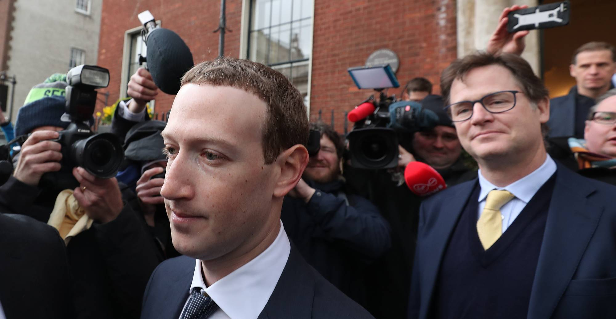 Social media regulation